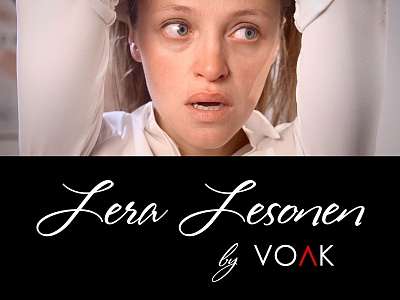 Lera Lesonen by VOLK